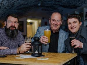 Beer Heroes: Beer Tasting Experience