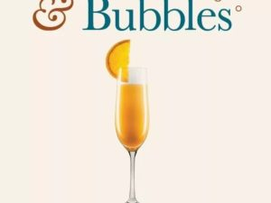 Bar Lounge: Brunch and Bubbles £10