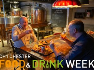 Markets, Masterclasses and more! Experience food & drink in Chester
