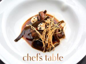 The Chef's Table: #Veganuary Menu