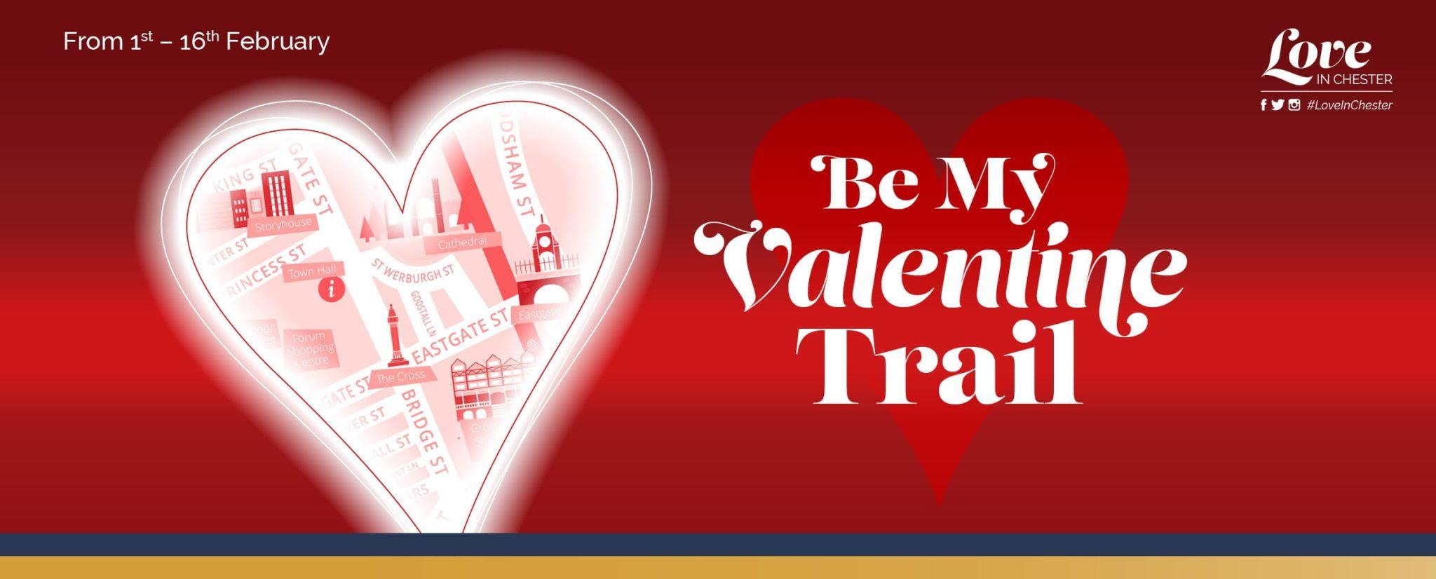 Be My Valentine Trail