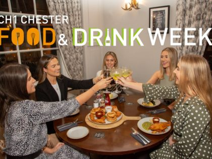 CH1 Chester Food & Drink Week promises to be twice as good in 2020