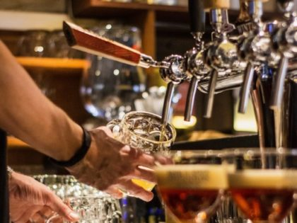 Happy hour for pubs as government cuts business rates