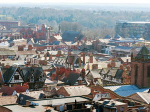 Air Quality Action Plan – Chester City Centre Consultation