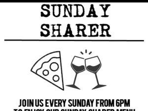 Urbano32 Sunday Sharer £25