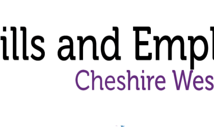 Cheshire West and Chester employment support contact information