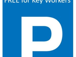 Free Parking at Linenhall available for Key Workers in Chester