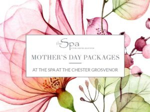 TREAT MUM WITH A SUMPTUOUS SPA DAY