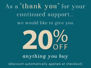 Lakeland Leather – 20% off