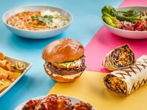 Las Iguanas 20% off click and collect and takeaway, delivery service also available