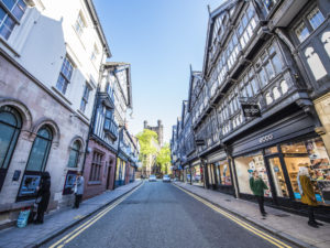 New 'Destination Chester' Network launches 'bold vision' to drive tourism in Chester and beyond