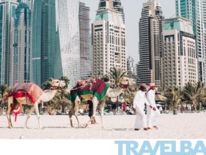 5* Dubai incl. flights from £589pp with Travelbag