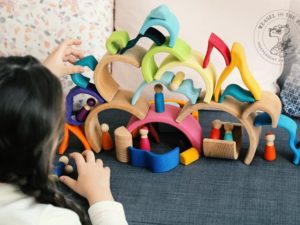 Capture your kids imaginations with Weasel & the Bug