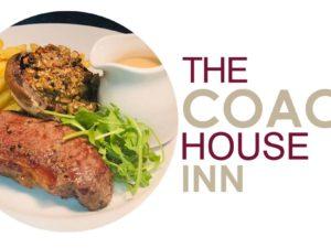 The Coach House – Steak Thursdays
