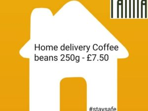 Panna Coffee takeaway and delivery