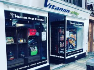 Vitamin Shop Chester