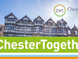 10 Steps back into the city – how to make your visit to Chester as enjoyable as possible!