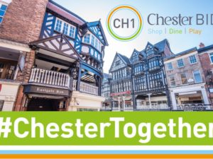 CH1ChesterBID launches a 10-step plan to make sure a visit back to Chester's city centre is enjoyable – as well as safe