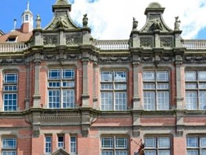 Grosvenor Museum reopens Tuesday 4th August!