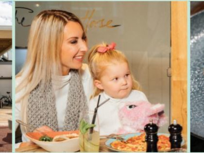 A Day For Mums at Chester Race Company Restaurants 1539 and The White Horse