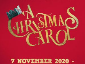 "Christmas to come early as Storyhouse announces: A Christmas Carol its ""most joyous show ever"""