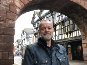 Chester BID announces new board member to push city centre's strategic direction