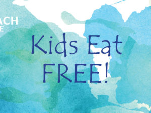 Kids Eat FREE at The Coach House Inn Chester