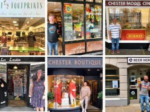 City businesses pivot to online, social media and zoom shopping to retain Christmas sales momentum