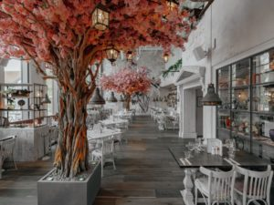 Chester Northgate unveils The Florist as its latest restaurant letting