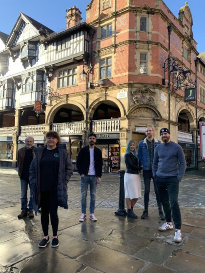 Despite Coronavirus crisis, Chester city centre had more openings than closures in 2020 – as the city identity shifts to 'an independent's landscape'
