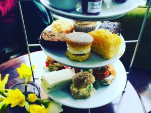 Marmalade: Afternoon Tea for 2 with Prosecco