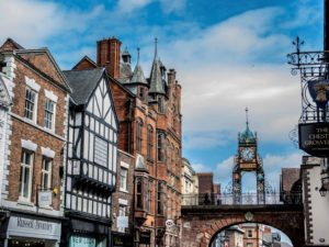 Free support event for professional businesses in Chester