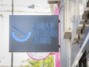 A British-owned, Pan Asian quick service restaurant chain has signed up a master franchisee who aims to open 30 new outlets across Northern Ireland, Republic of Ireland and Pakistan.