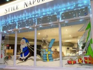 Christmas Window Competition 2021