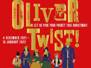 Storyhouse announce Oliver Twist! as 2021 Christmas Show